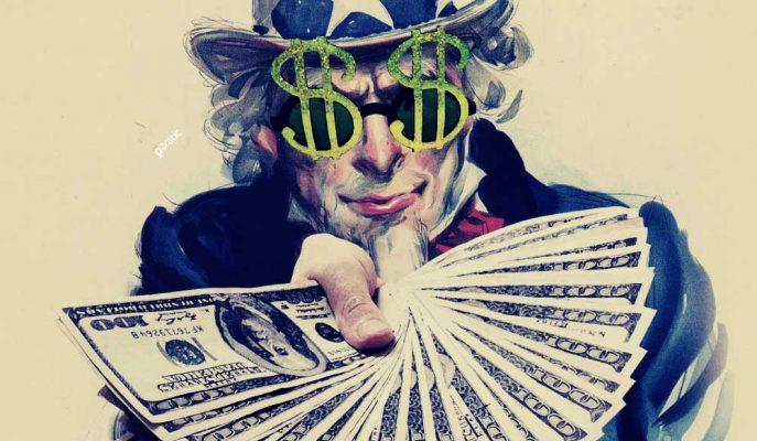 Ray Dalio: Servet Eşitsizliğini Ele Almak için Modern Para Teorisi Kaçınılmaz