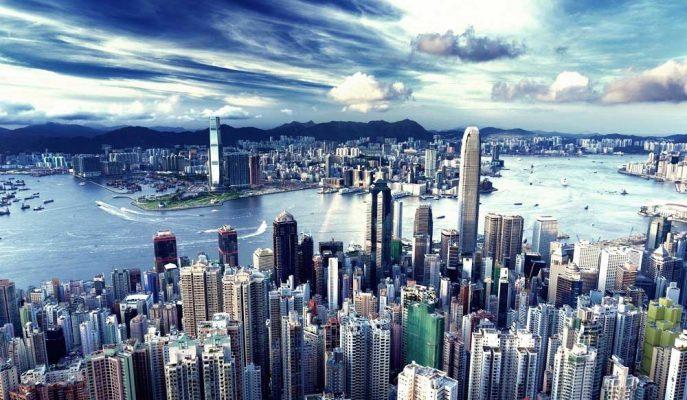 Risk Arayan Yatırımcılar için En İyi Şehirler Orta Doğu, Çin ve Hindistan'da!
