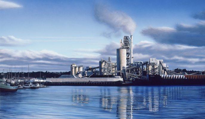 Sanayi Üretimi Mart'ta Aylık Bazda %2,1 Arttı