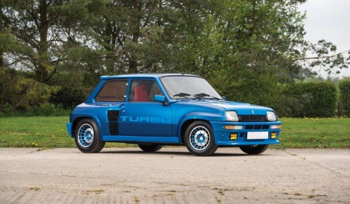 1980 Renault 5 Turbo-1 mi Yoksa 2020 BMW M850i mi Alırdınız?