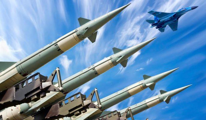 Savunma ve Havacılık Cirosu Bu Yıl %31 Arttı, 8 milyar 161 Milyon Doları Buldu