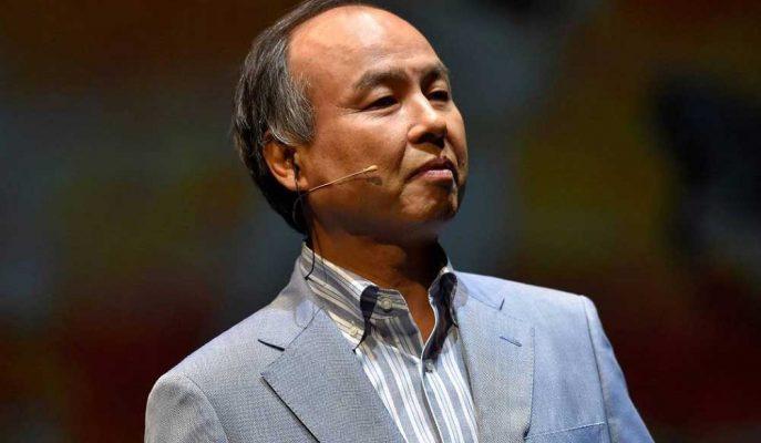 Softbank Hisseleri Uber'in Zorlu İlk Gününün Ardından Baskı Altında