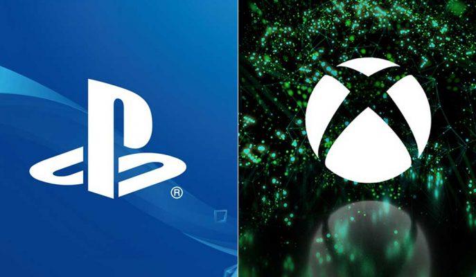 Sony ve Microsoft Yapacakları Oyun Ortaklığı ile Google Stadia'ya Rakip Olacak