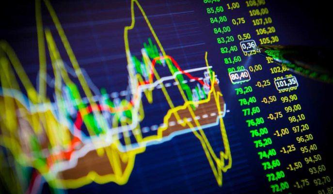 S&P 500 Endeksi 32 Yılın En İyi Yıllık Başlangıcını Yapıyor