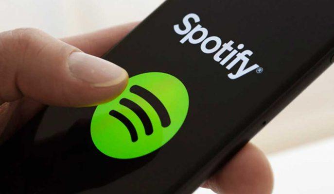 Spotify Güvenlik Endişesi Nedeniyle Pek Çok Hesabın Şifresini Sıfırladı