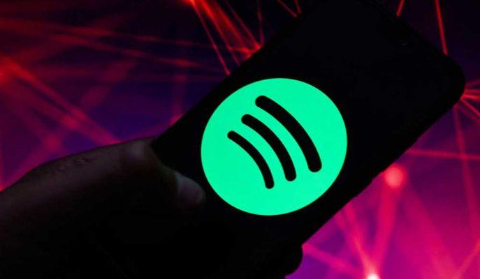 Spotify Otomobiller için Sesli Asistanı Car Thing'i Duyurdu