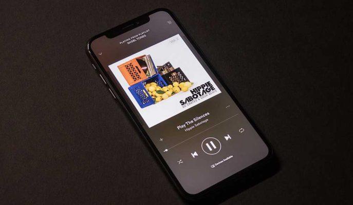 Spotify Reklamlara Sesli Etkileşim Özelliği Ekleyecek