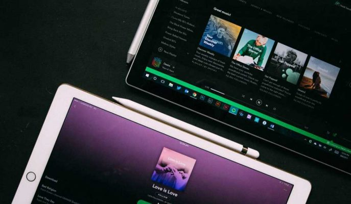 Spotify'da Sanatçılar için Hikaye Paylaşma Dönemi Başlıyor