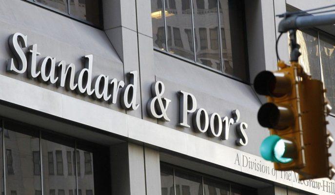 Standard & Poor's  Türk Bankalarına Yönelik Kredibilite Endişesinin Arttığını Belirtti