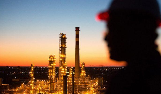 Suudi Arabistan, Küresel Pazardaki Ham Petrolün Talebi Karşılayacak Düzeyde Olduğunu Bildirdi