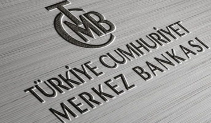 TCMB Açıkladı: Türkiye'nin Yurt Dışı Varlıkları Artarken, Yükümlülüklerinde Azalış Gözlendi