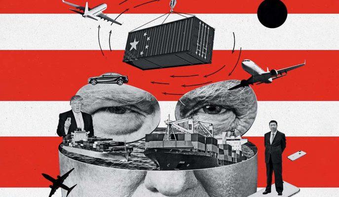 Teknoloji Hisseleri Ticaret Savaşından Güçlenerek Çıkabilir