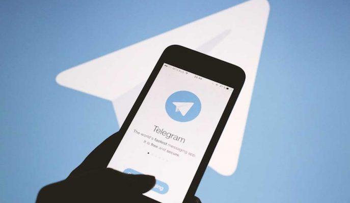 Mesajlaşma Uygulaması Telegram Arayüz ve Güvenlik Güncelleştirmeleri Aldı