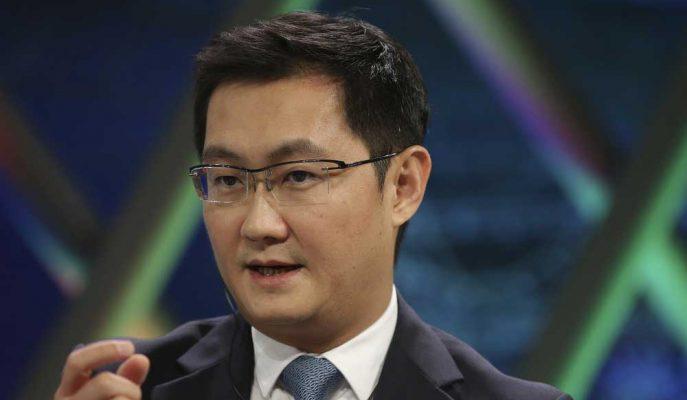 Tencent CEO'su Ticaret Savaşının Teknoloji Savaşına Dönüşüp Dönüşmeyeceğini İzliyor