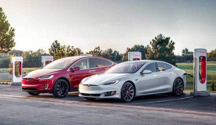 Tesla Hisselerinin Düşüşü S ve X Modellerinin Fiyatlarını Aşağı Çekti