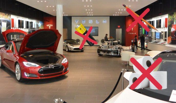 """Tesla'nın """"Aşırı Tasarruf"""" Geçişindeki Şaşkınlık Yaratan Maddeleri"""