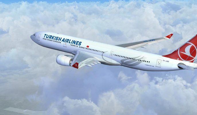 Türk Hava Yolları İstihdam Atağı ile Personel Sayısını Artırdı