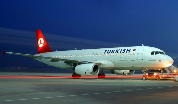 Türk Hava Yolları, Mobil Uygulaması Aracılığıyla 2018'de 4.1 Milyon Bilet Satışı Gerçekleştirdi