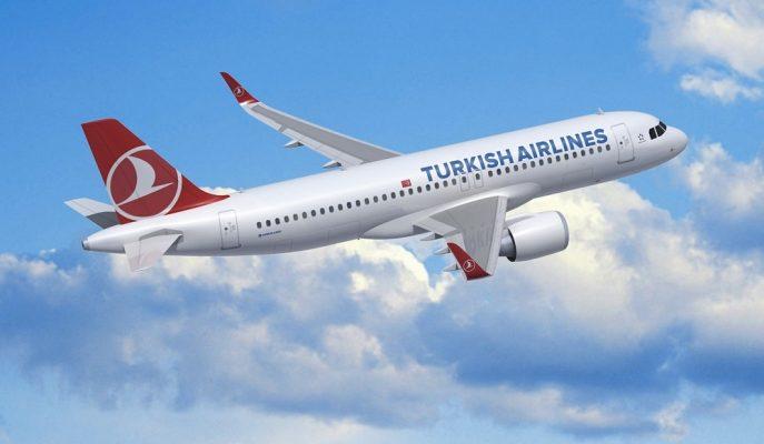 Türk Hava Yolları'nın Yılın İlk Çeyreğindeki Bilançosu Değerlendirildi