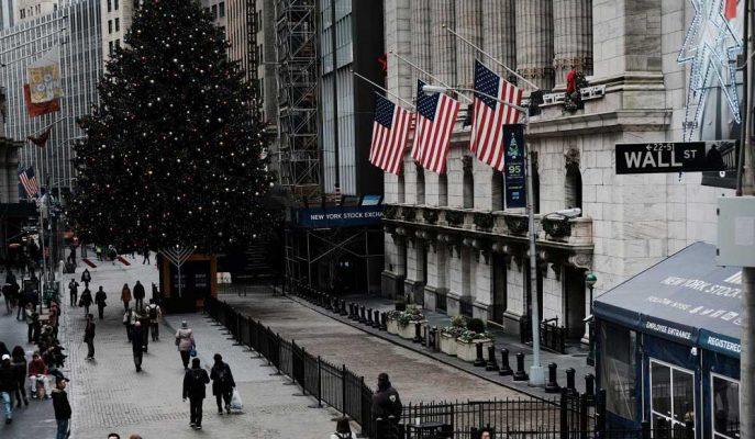 Ticaret Savaşı Borsaları Korkutmak için Gücünü Kaybetmiş Olabilir