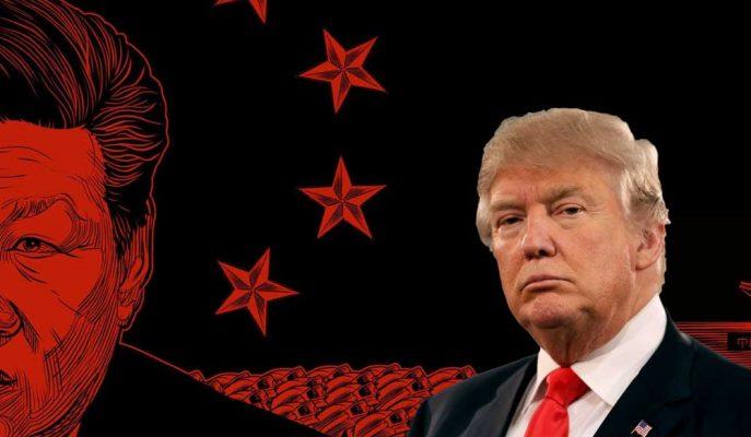 Ticaret Savaşı Çin'i ABD ile Ekonomik Bağlarını Yeniden Düşünmeye Zorluyor