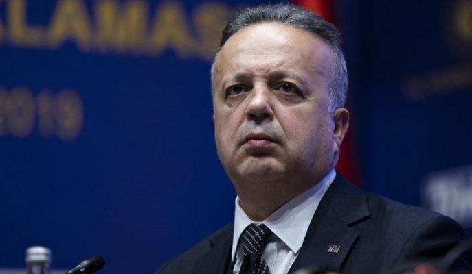 TİM Başkanı Türkiye'nin GTS'den Çıkarılması ve Çelikte Vergi İndirimini Değerlendirdi