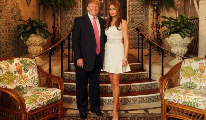 Trump 2018 Yılında En Az 434 Milyon Dolar Gelir Elde Etti