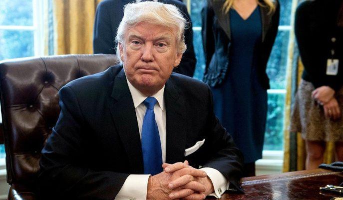 ABD Başkanı Trump Çin'i Misilleme Yapmaması Konusunda Uyardı