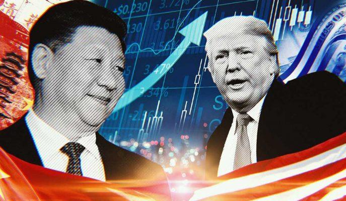 Trump Ticaret Anlaşması için Bir Ay Süre Tanırken Çin de ABD'ye Üç Koşul Verdi!