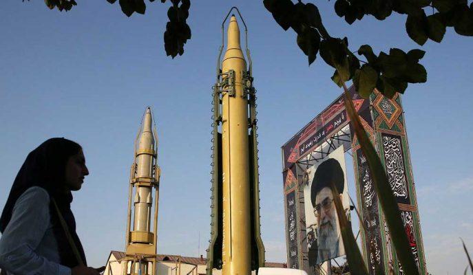 Trump'ın İran Yaptırımları Orta Sınıfı İstikrarsızlaştırmak için Bir Çaba