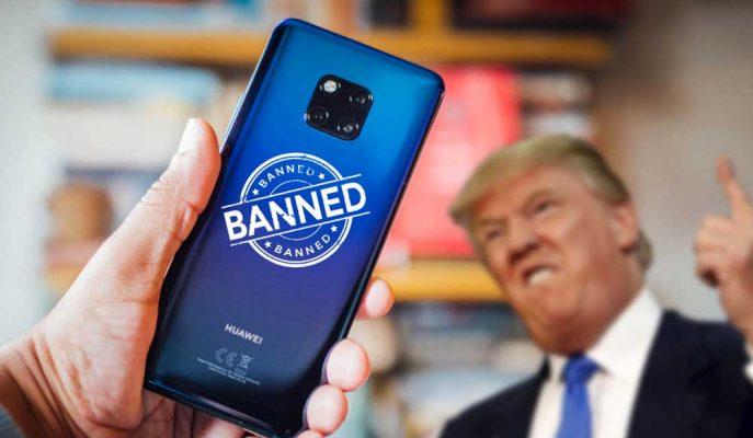Trump'ın Son Kararnamesi Huawei'i Nasıl Etkileyecek?