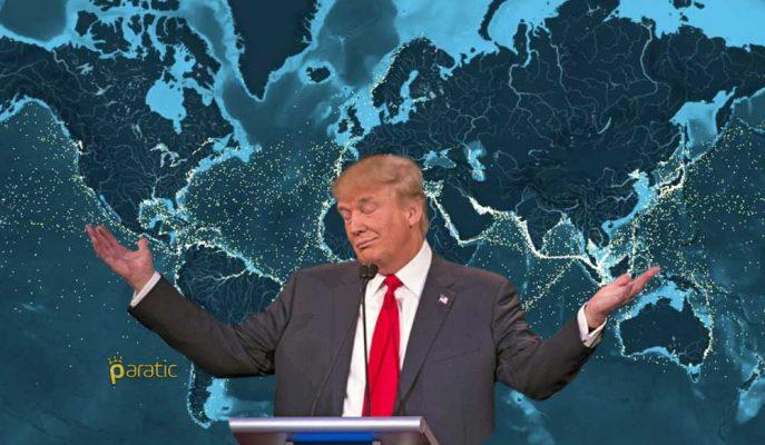 Trump'ın Ticaret Savaşı Sadece Çin'de Değil, Başka Ülkelerde de Şiddetleniyor