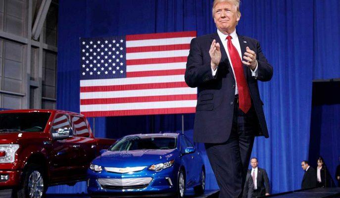Tüm Çin Mallarına Vergi Uygulamak ABD'li Şirketlerin Kazançlarını %6 Düşürebilir