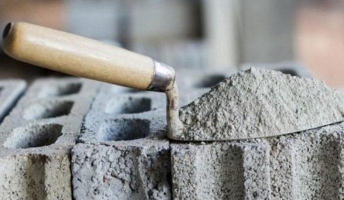 Türk Çimento Sektörü, 2019'da 1,3 Milyar Dolarlık İhracat Hedefledi