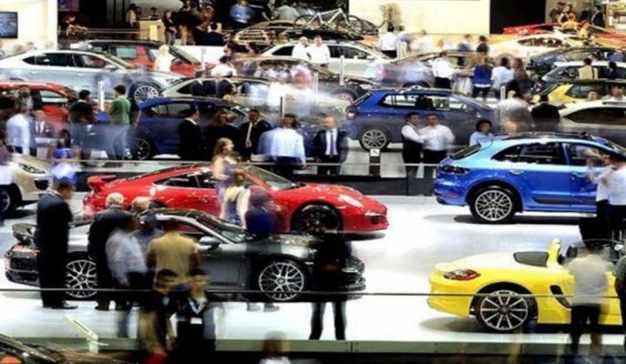 Türk Otomotiv Sektörünün Üretim ve İhracatında Daralma Meydana Geldi