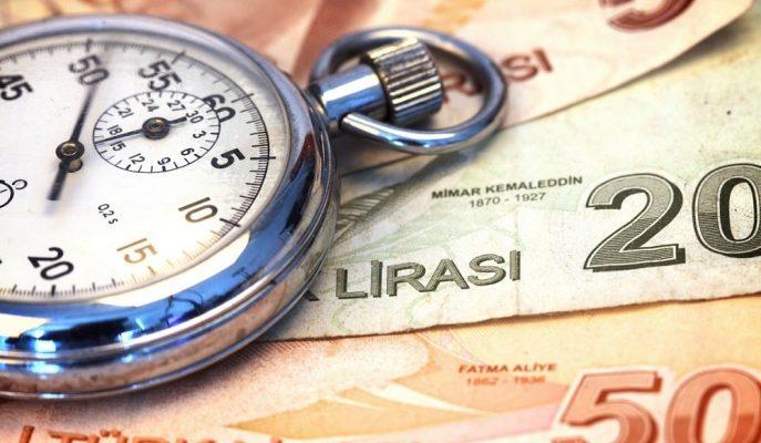 Türk Şirketlerinin Alacak Tahsil Süresi 3 Gün Kısaldı