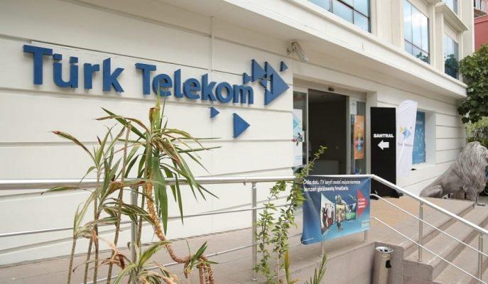 Türk Telekom 2019'un İlk Çeyreğinde Yarım Milyondan Fazla Abone Kazandı