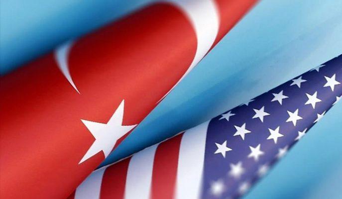 Türkiye 22 ABD Ürününde Gümrük Vergisini Yarıya İndirdi