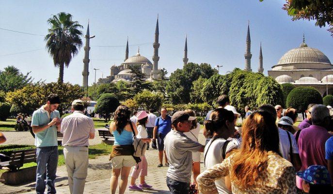Türkiye 5 Yıl İçinde Yarım Milyon Macar Turist Ağırlayacak