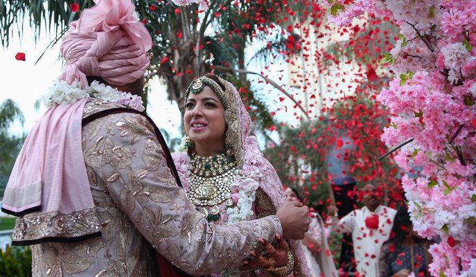 Türkiye Hint Düğünlerindeki Pazar Payını Artırdı, Ciro Hedefi 300 Milyon Dolar