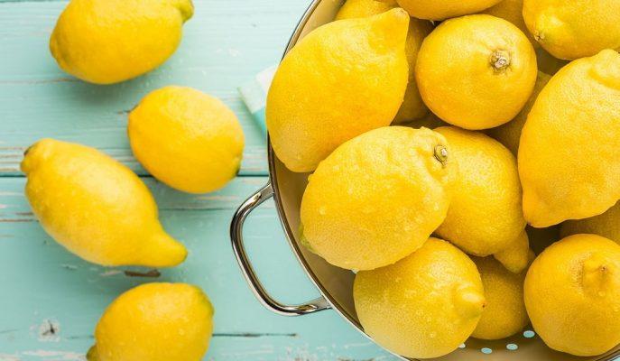 Türkiye'nin Sezonluk Narenciye İhracatında En Büyük Getiri Limondan Sağlandı