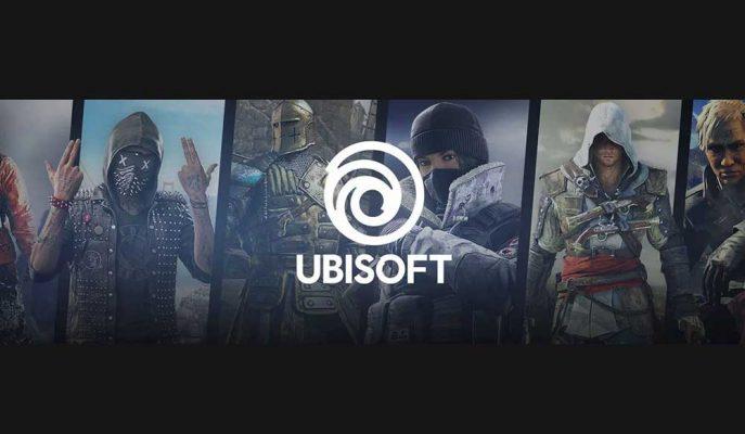 Oyun Devi Ubisoft Kendi Çevrimiçi Mağazası Üzerinde Çalışıyor