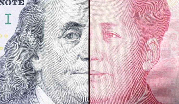 USD/CNH 7 Sınırına Doğru İlerlerken Çinli Firmalar için Sorun Olacağı Söyleniyor