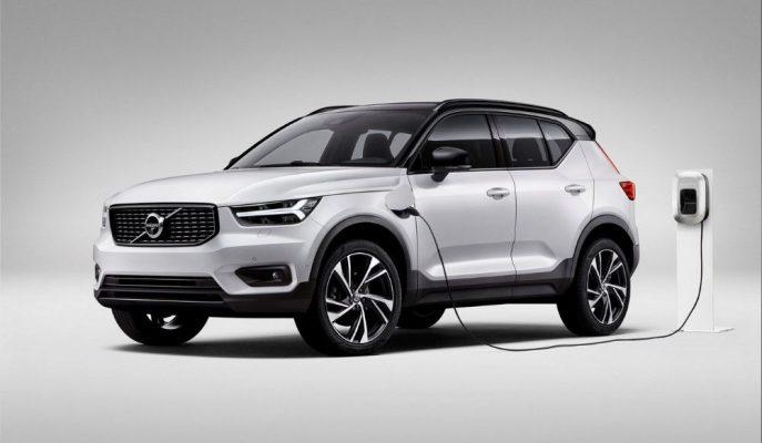 Volvo Gelecek 10 Yıl için Batarya Tedarikçileriyle Sağlam Bir Anlaşma Yaptı!