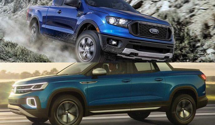 VW Ticari Araç Üretimde Ford ile Yapılan Anlaşmaya Sıcak Bakmıyor