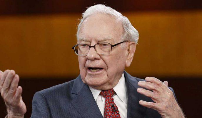 Warren Buffett: Hiçbir Ders Kitabı Bugün Sahip Olduğumuz Ekonomiyi Tahmin Edemezdi