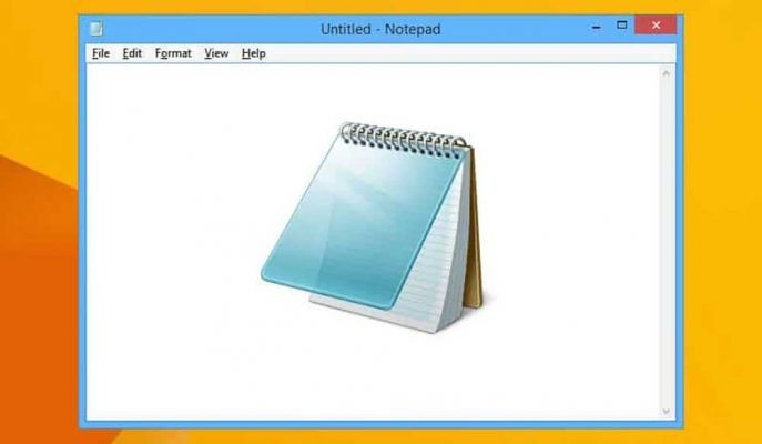 Windows'un Notepad Uygulamasında Güvenlik Açığı Keşfedildi