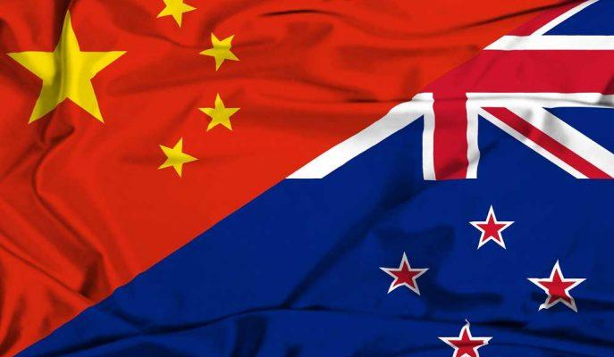 Yeni Zelanda-Çin İlişkisi Maddi Menfaate Çok Odaklanmış Olabilir