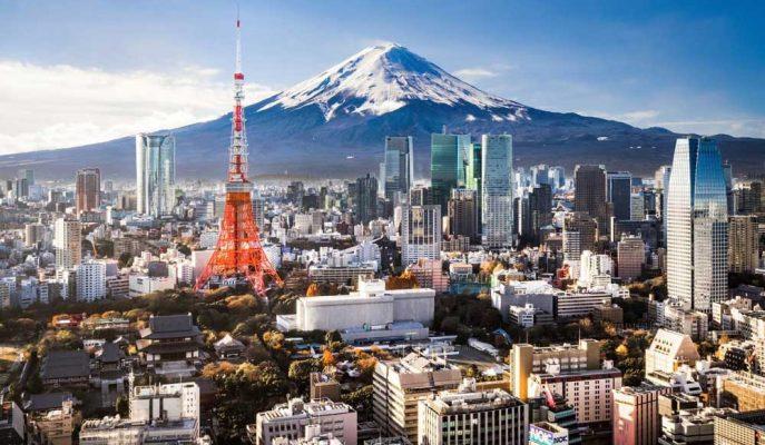Zayıf Harcama, Japonya'nın Sürpriz İlk Çeyrek Büyümesini Gölgeledi