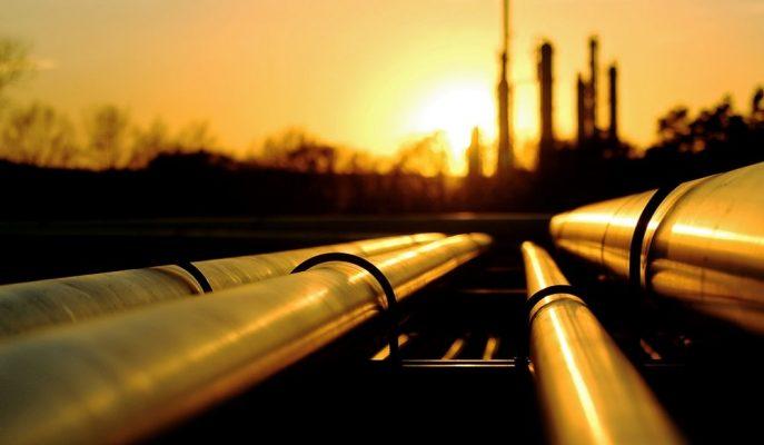 EPDK Raporuna Göre 2018'de Doğal Gaz İthalatı %8,8, Petrol ise %9,2 Azaldı